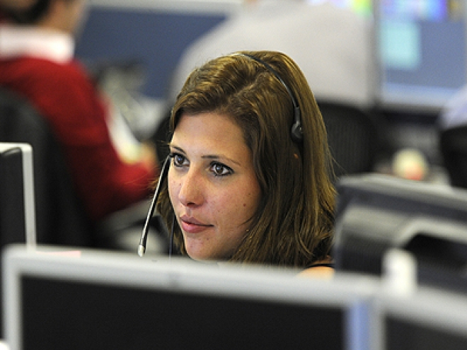 European Markets Mixed Ahead of Rate Decisions