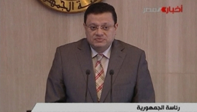 Egyptian President Mursi Reverses Parliament Dissolution