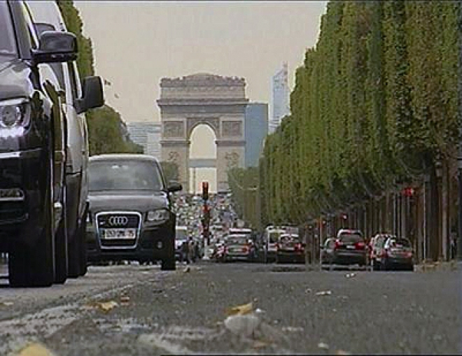 French School Siege: adult hostage now released