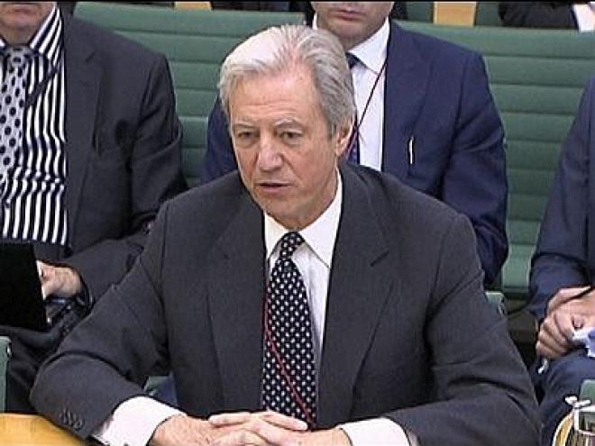 Barclays declare Bob Diamond to forfeit £20 million bonus