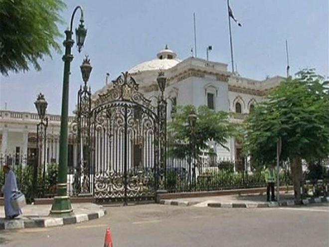 Top Court Strikes Down Mursi's Parliament Decree