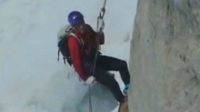 Alps avalanche: Tributes for British climber Roger Payne