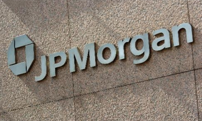 JP Morgan: Bank Reveals $5.8bn London Whale Loss For 2012