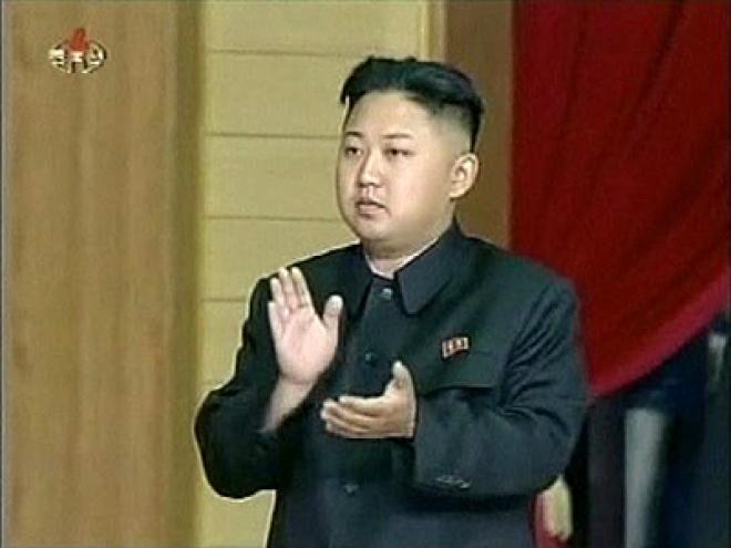North Korea's Kim Jong-un named marshal