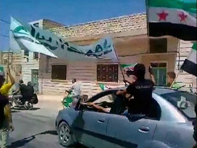 Jubilation in Syria over deaths of Assad's 'inner core'