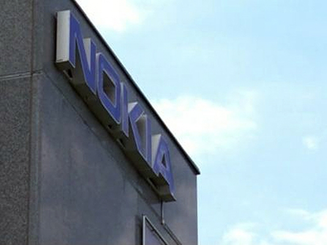 Nokia 2nd Quarter Results: £638 Million Operating Loss