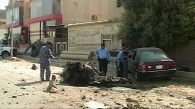 Iraq: Wave of attacks in Baghdad and North 82 dead