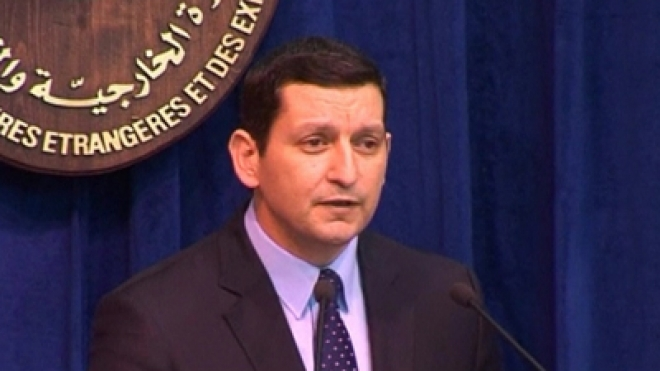 Syria will use Chemical weapons against External Aggression'
