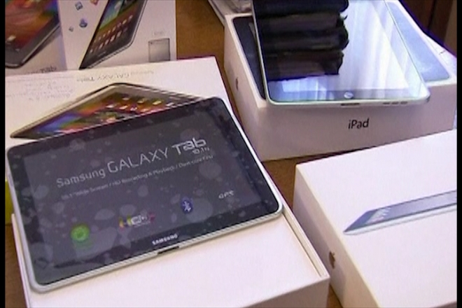 Tech Roundup: Apple & Samsung court case, iPod touch and iPod nano rumours, Ofcom delay 4G auction