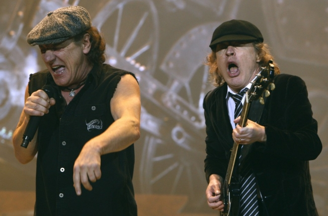 Iran's Nuclear Computer 'Forced to Play AC/DC'