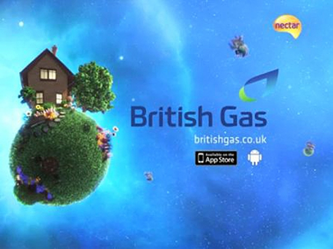 British Gas interim profits up 23% to £345m