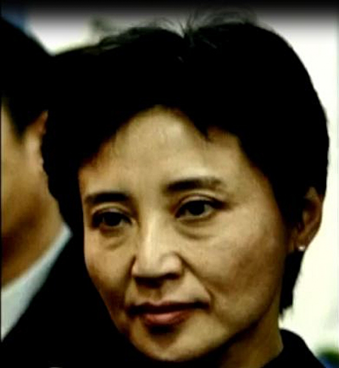 Bo Xilai Wife Charged With Murder