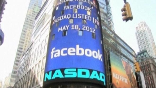 Facebook shares plummet after Q1 results
