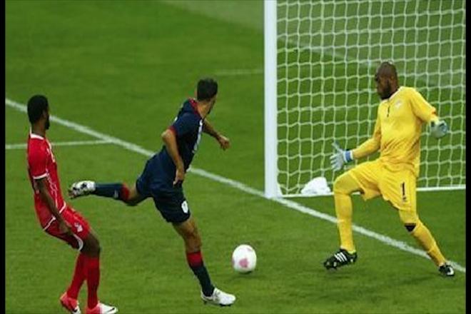 Team GB defeat UAE, Man City after Agger, United want Ashley Cole