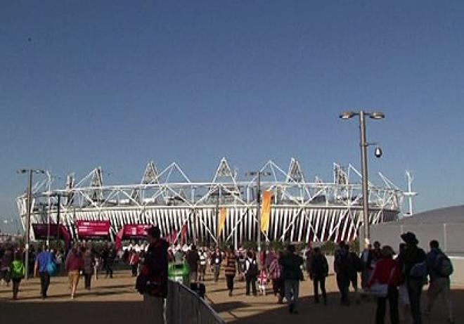 Olympic travel: London Underground stood the test
