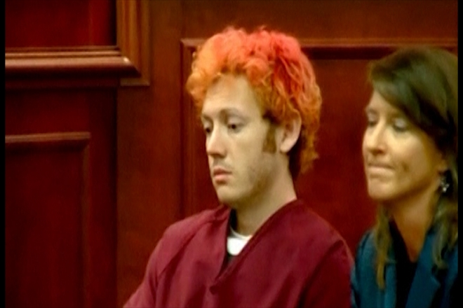 Batman massacre suspect to face formal charges