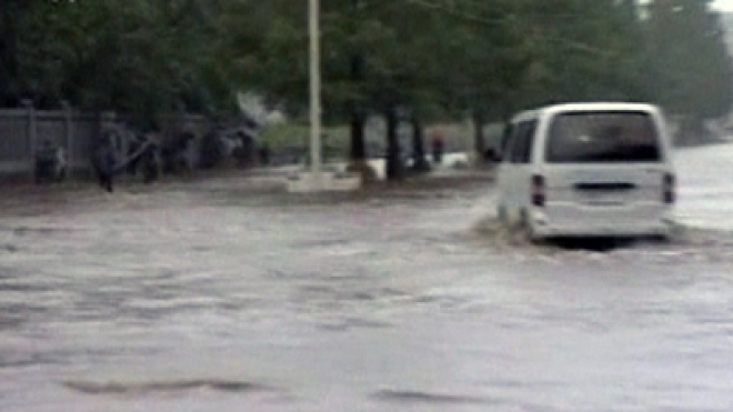 UN to visit North Korea to assess flood needs