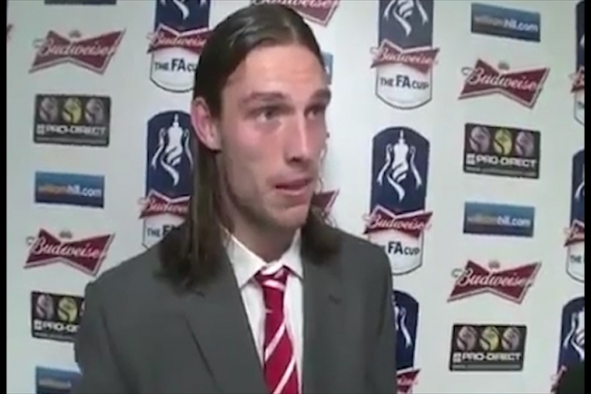 Carroll to West Ham, Cahill joins New York Red Bulls, David Platt wonder goal