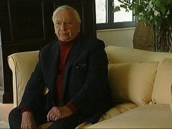 American literary Giant- Gore Vidal Dies