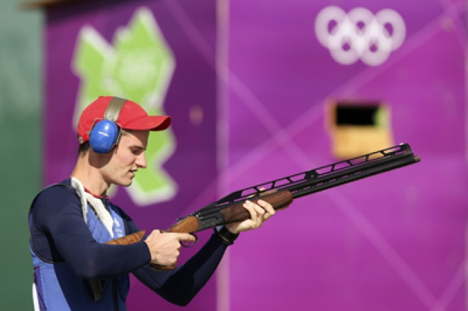 Team GB: Two Gold in Canoeing and Shooting