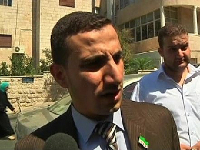 Syria Prime Minister Riad Hijab defects