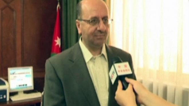 Ex Syrian PM Deciding Future in Jordan