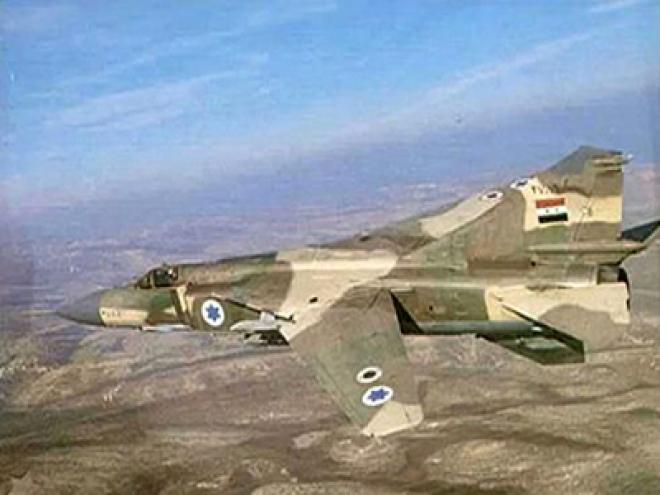 Syria Civil War: Rebels 'Shoot Down' Assad's MiG Fighter Jet