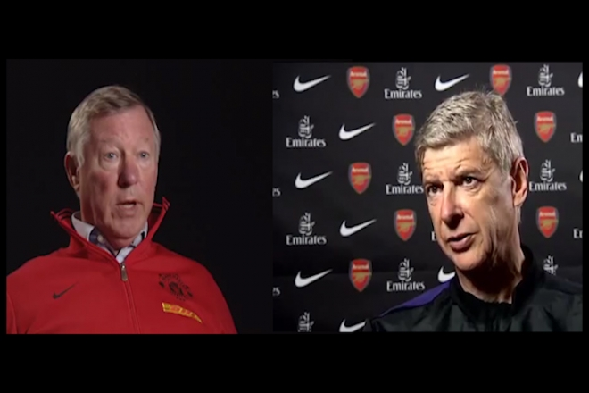 Wenger and Ferguson hold private talks over Van Persie, Agger wants Anfield stay, Liverpool after Tello