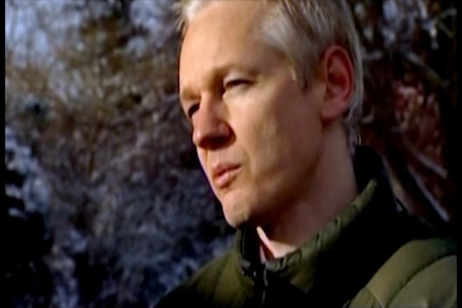 Julian Assange's Ecuador Asylum Decision Expected within Week
