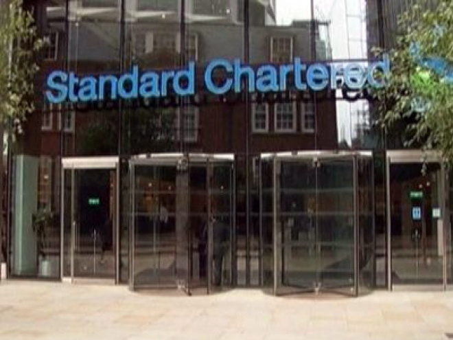 Standard Chartered Settles for $340m with NY Regulator
