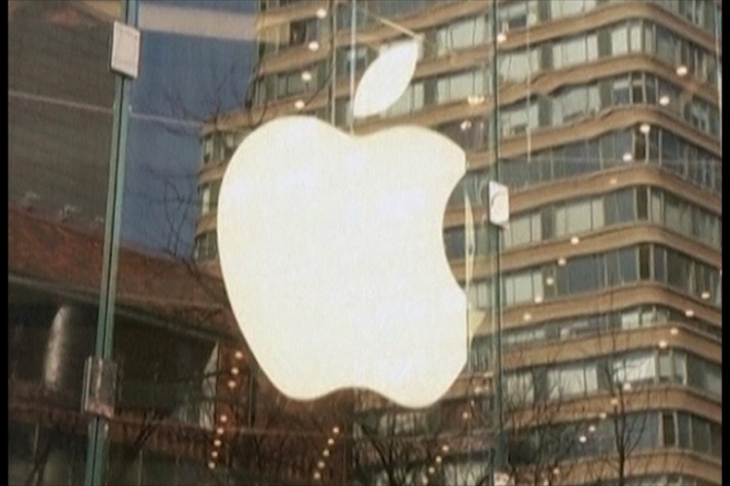 Apple becomes most valuable company of all time