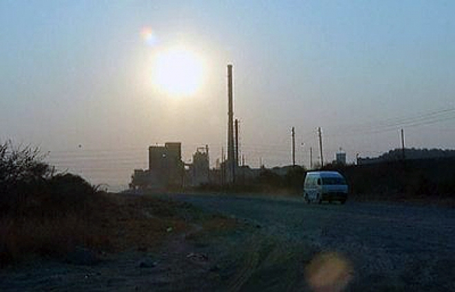 Memorial service for 34 South African miners shot by police