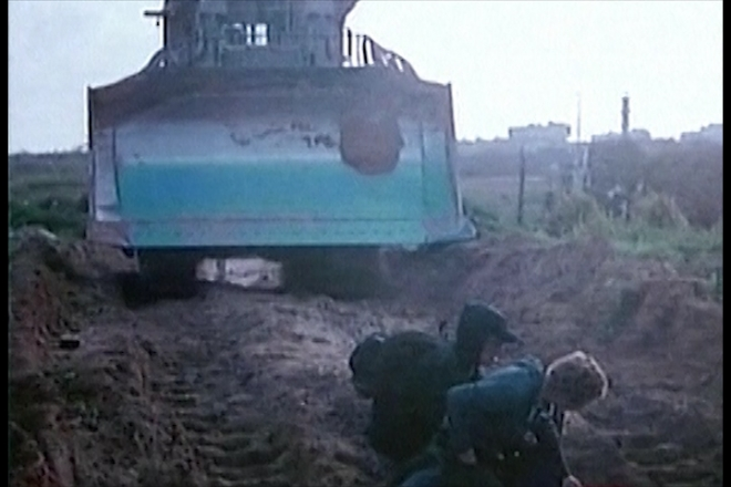 Israeli army cleared of killing Rachel Corrie