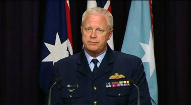 Five Australian soldiers killed in Afghanistan
