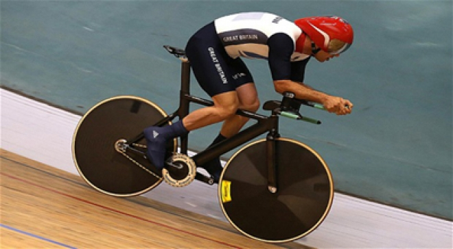 Paralympics 2012: Mark Colbourne wins GB's first medal