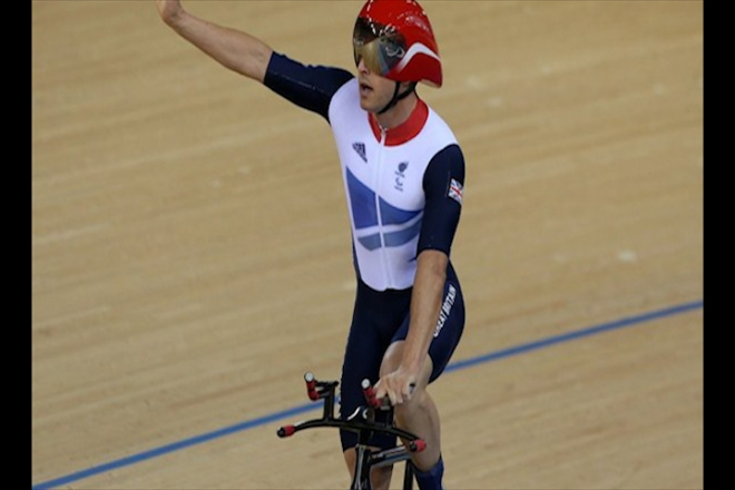 Paralympics 2012: Joy and despair for GB's cyclists