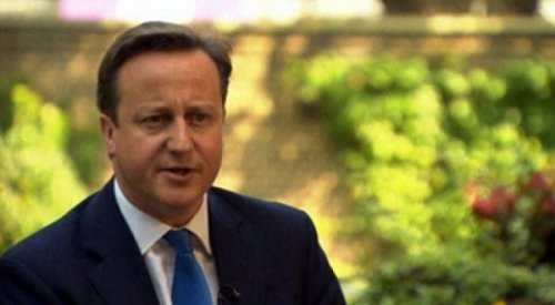 David Cameron plans first major reshuffle