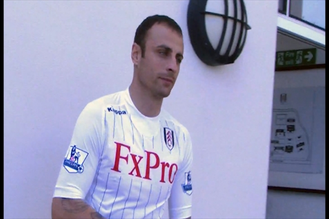Hulk joins Zenit, Berbatov blasts Ferguson