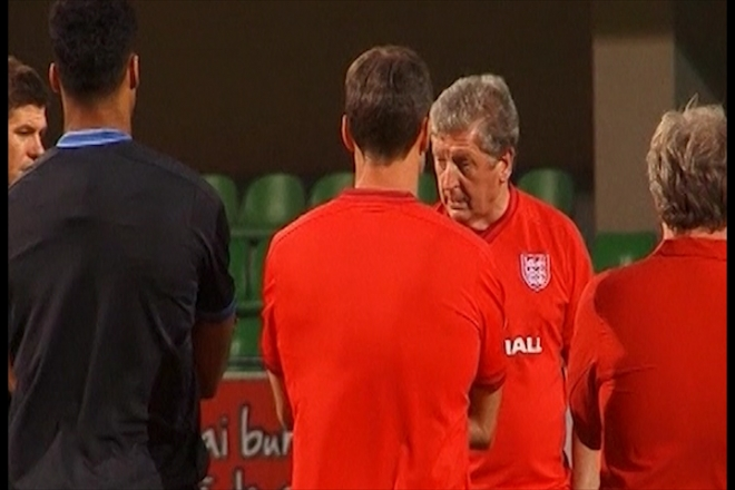 England begin World Cup qualifying campaign