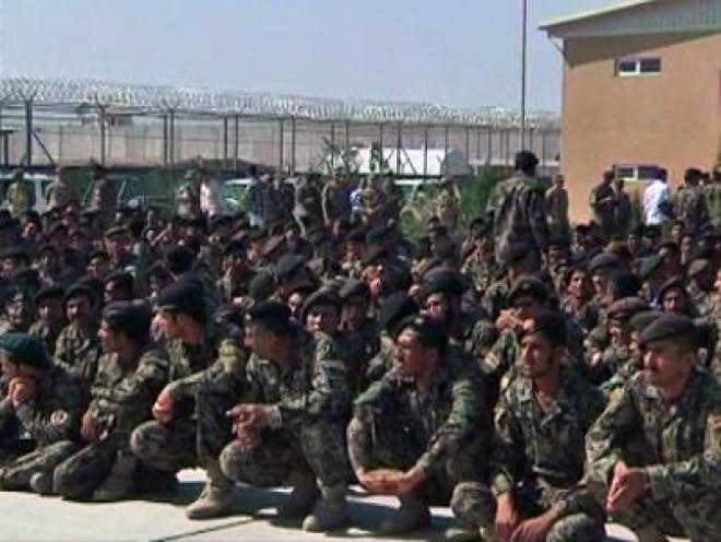 Afghanistan: US hands over controversial Bagram jail