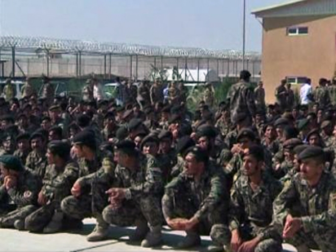 Afghanistan: US hands over controversial Bagram jail