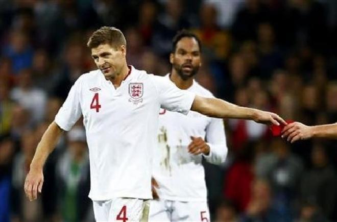 England struggle in 1-1 draw with Ukraine