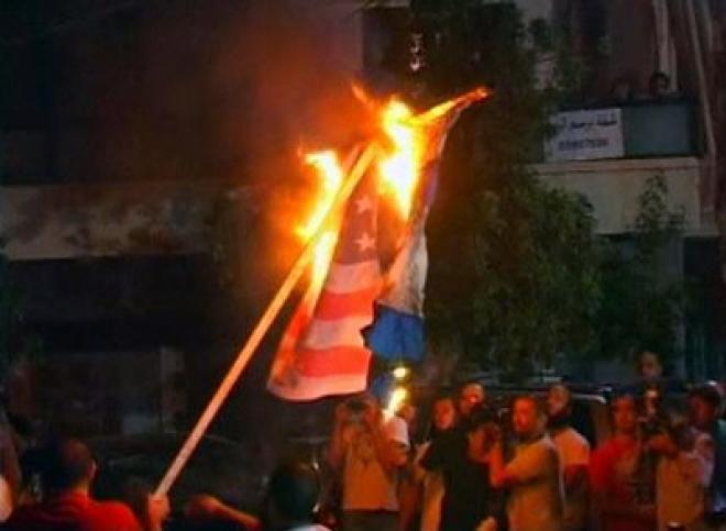 Anti-Islam film: German and UK embassies in Sudan attacked