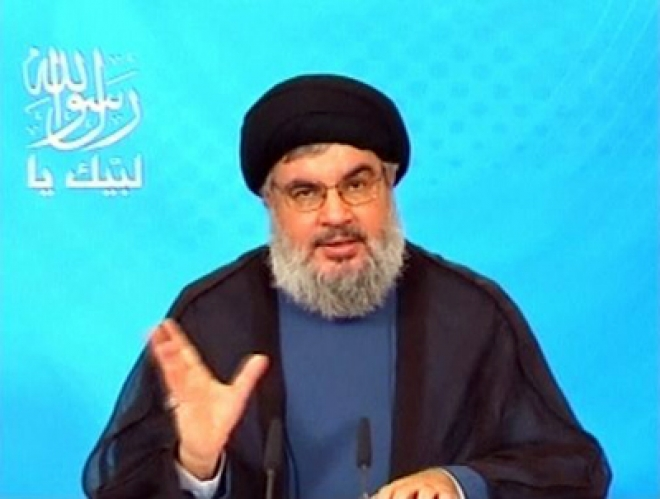 Hezbollah calls for new protests over Prophet Mohammed film