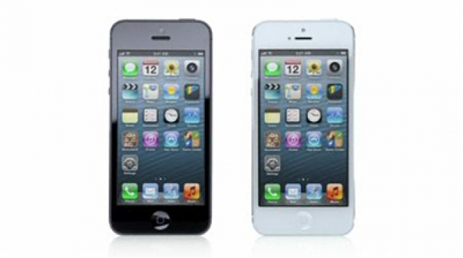 2 million Apple iPhone 5 sales in just 24hrs