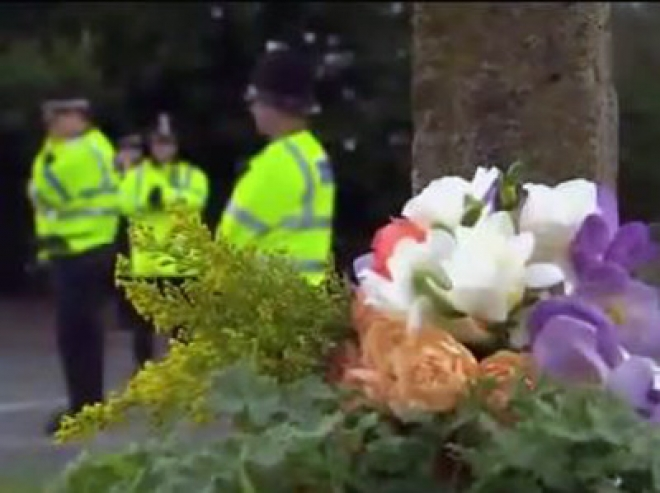 Manchester police killings: Second man on 'Murder Charge'