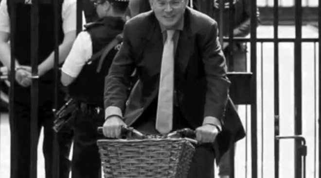 Andrew Mitchell denies calling 'police officer a pleb'