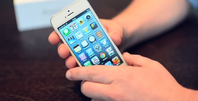 Tech Review: iPhone 5