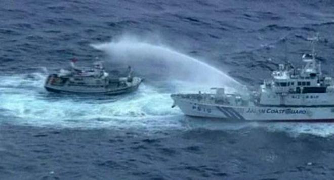 China warns Japan: no violations to sovereignty