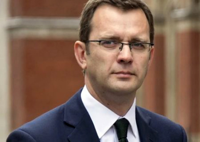 Court Date for: Rebekah Brooks, Andy Coulson and Six Others